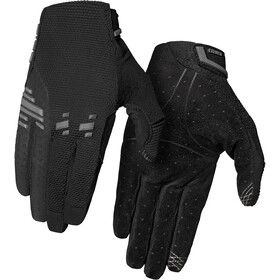 Giro Havoc Gloves Men, negro